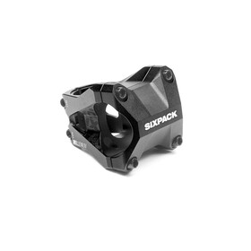 Sixpack Millenium - Potencia - Ø35,0 mm negro